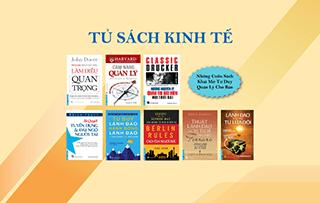 Sách hay về kinh doanh nên đọc để thành công