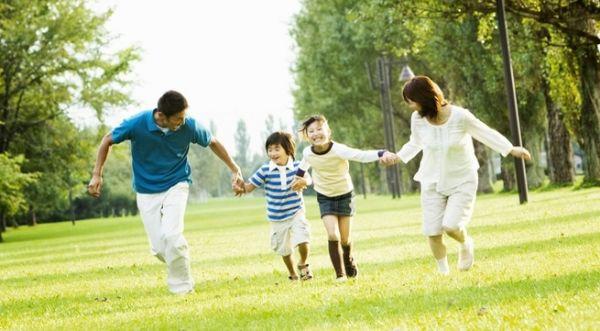 Những câu nói hay về cuộc sống gia đình vô cùng ý nghĩa