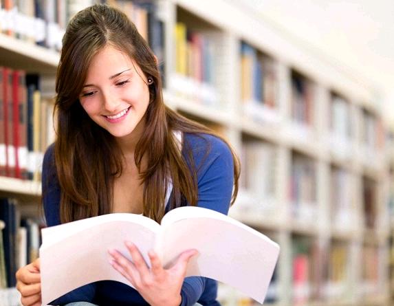 Tập tủng khi đọc sách