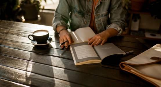 Lên kế hoạch cho việc đọc sách