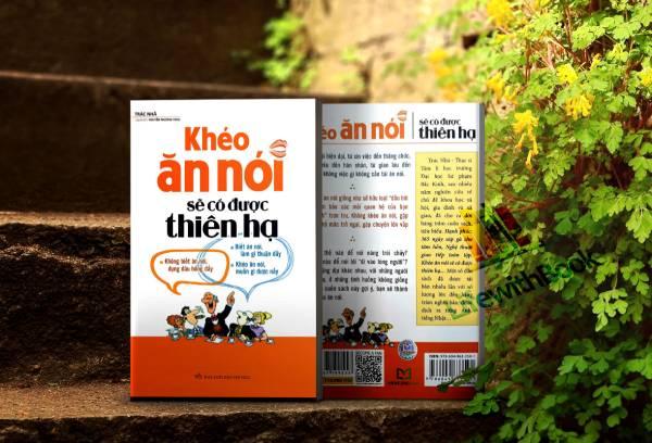 Review sách Khéo Ăn Khéo Nói Sẽ Có Được Thiên Hạ