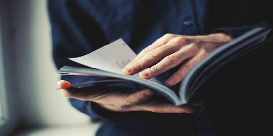Chia sẻ kinh nghiệm viết review sách hay dành cho người mới