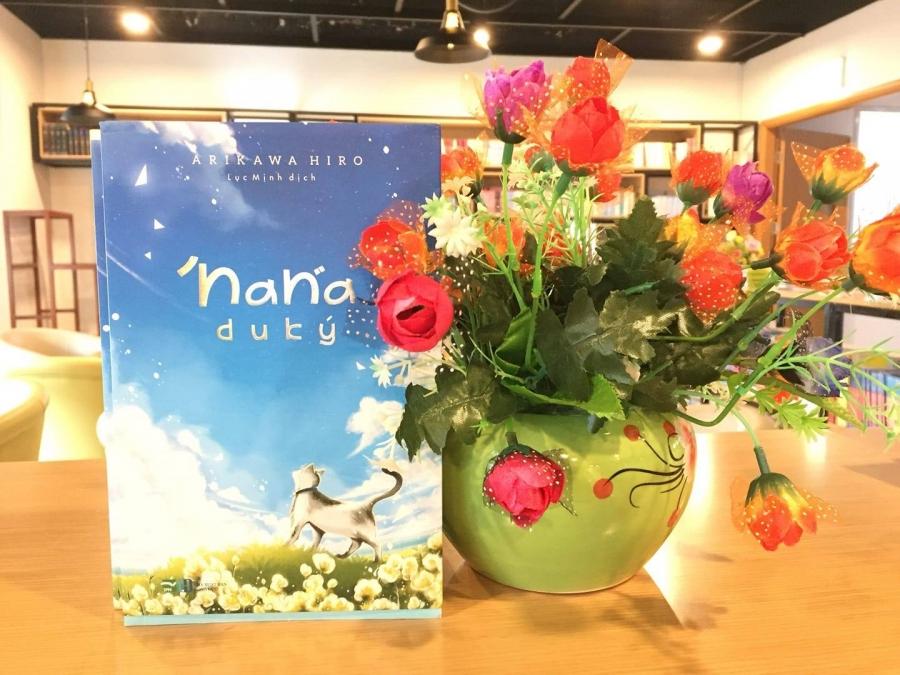 Nana Du Ký - Ký tự của tình yêu thương