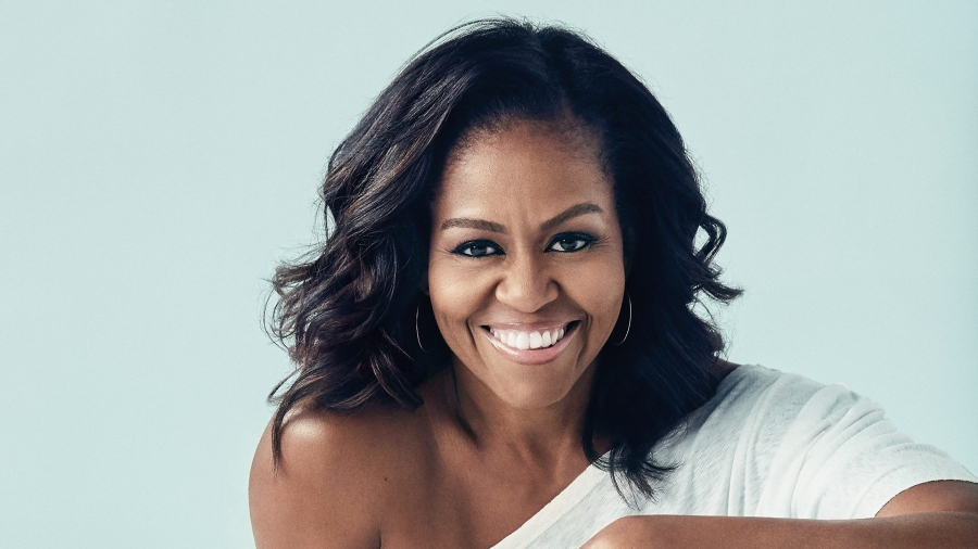 Becoming – Chất Michelle Obama