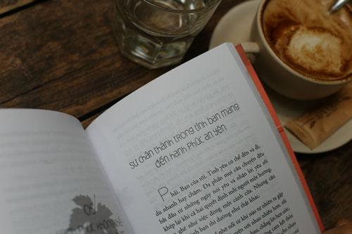 Review sách Cửa tiệm hạnh phúc