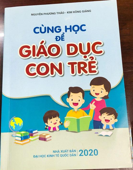 Review Sách Cùng Học Để Giáo Dục Con Trẻ