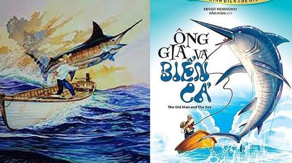 Review sách Ông già và biển cả tác giả Ernest Hemingway