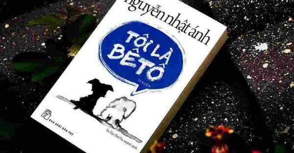 Review Tôi là Bêtô - Nguyễn Nhật Ánh