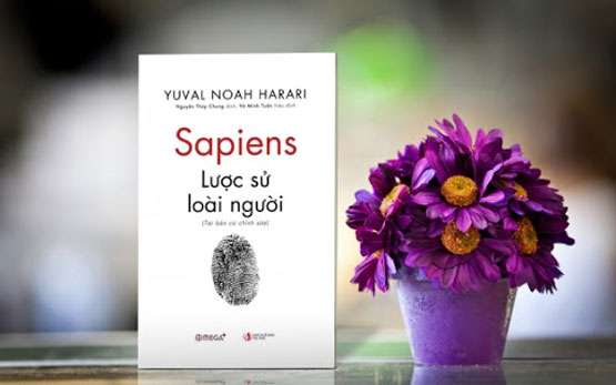 Tóm lược nội dung cuốn sách Sapiens - Lược sử loài người