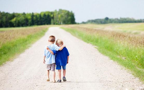những câu chuyện quà tặng cuộc sống về tình bạn