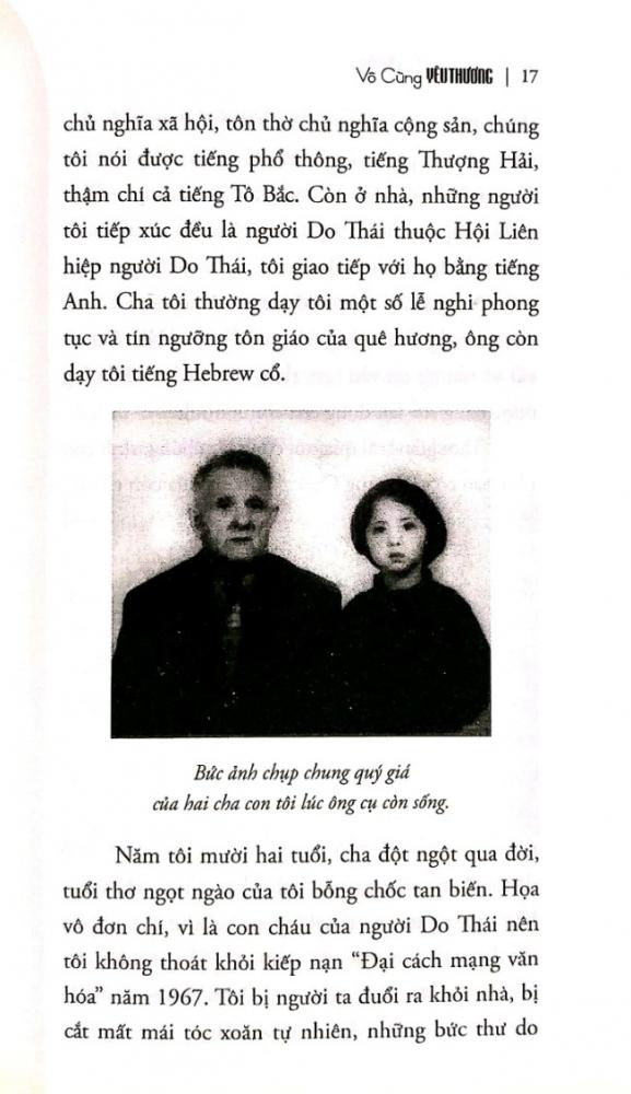 Một trang nội dung từ quyển sách