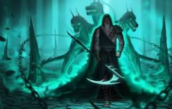 Những câu chuyện về thần Hades - Vị thần cai quản địa ngục