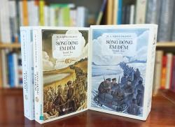 Top những cuốn sách về chiến tranh hay nhất nên đọc