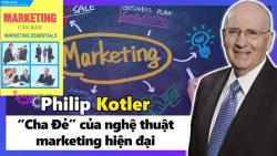 Review sách Marketing căn bản - Philip Kotler