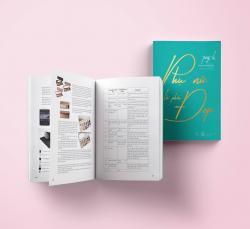 Review sách: Phụ nữ là phải đẹp - Trang Lê