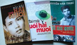 Review sách Mãi mãi tuổi hai mươi - Nguyễn Văn Thạc