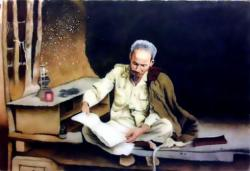 Hoàn cảnh ra đời của bài thơ Tức cảnh Pác Pó