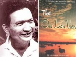 Những bài thơ hay nhất của nhà thơ Chế Lan Viên