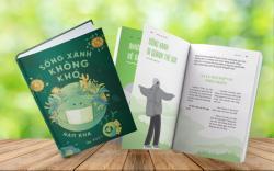 Review Sách Sống Xanh Không Khó