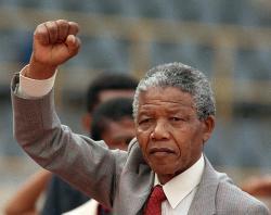 Những Câu Nói Nổi Tiếng Của Nelson Mandela