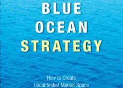 Tóm tắt & Review sách Chiến Lược Đại Dương Xanh