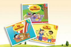 Những cuốn sách tiếng Anh cho trẻ mẫu giáo hay nhất hiện nay