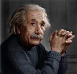 Những Câu Nói Hay Nhất Của Albert Einstein