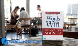 Review sách Sức mạnh của ngôn từ - Don Gabor