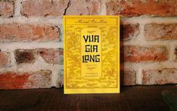 Tiểu sử vua Gia Long qua cuốn sách của Marcel Gaultier