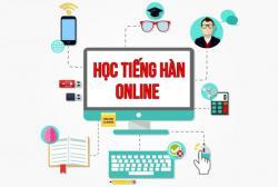 Các khóa học tiếng Hàn online tốt nhất bạn không thể bỏ qua