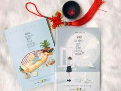 Review sách 999 Lá Thư Gửi Cho Chính Mình - Miêu Công Tử