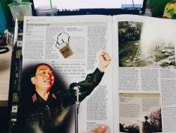 Review sách Danh Tướng - Các nhà cầm quân vĩ đại nhất trong lịch sử