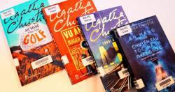 Những tác phẩm của Agatha Christie hay nhất mọi thời đại