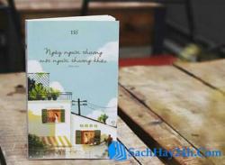 Review Sách Ngày Người Thương Một Người Thương Khác