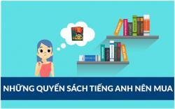 Top sách tự học tiếng anh cấp tốc cho người mới bắt đầu