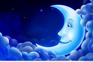 Sự tích mặt trăng