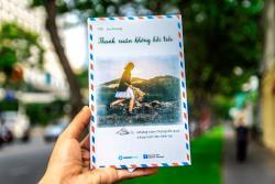 Review sách Thanh Xuân Không Hối Tiếc - Du Phong