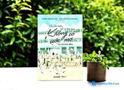 Review Sách Vẫn Ổn Thôi, Kể Cả Khi Bạn Không Có Ước Mơ