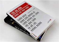Review Sách Tối Đa Hóa Năng Lực Bản Thân
