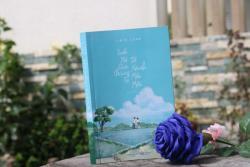 Review Sách Tuổi Trẻ Của Chúng Ta Sẽ Xanh Mãi Mãi - Jinie Lynk