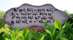 Những bài thơ hay nhất của nhà thơ Hàn Mặc Tử