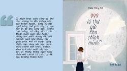20 trích dẫn ấn tượng nhất sách 999 lá thư gửi cho chính mình