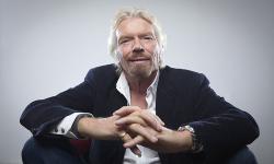 Những câu nói hay nhất của tỷ phú Richard Branson