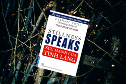 Review Sách Sức Mạnh Của Tĩnh Lặng