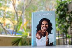 Review Becoming - Chất Michelle Obama