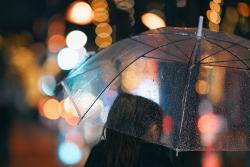 Tản Văn - Cơn mưa cuộc đời