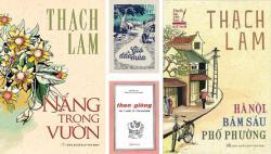 Chất thơ trong truyện ngắn của nhà văn Thạch Lam