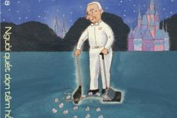 Review sách Người Quét Dọn Tâm Hồn - Hiroshi Kamata