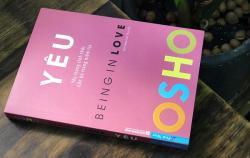 Review sách Yêu - Being in love của tác giả Osho