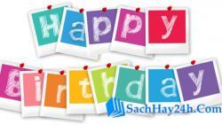 Những lời chúc mừng sinh nhật hay và ý nghĩa